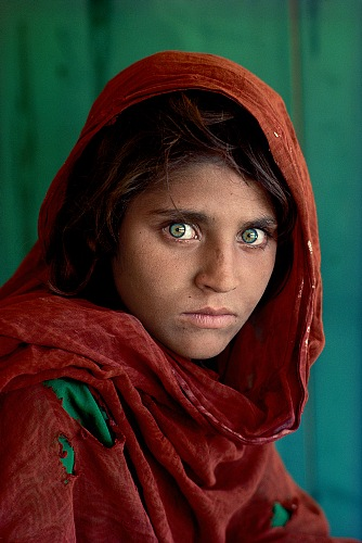 Steve McCurry, Peshawar, Pakistan, 1984. © Steve McCurry