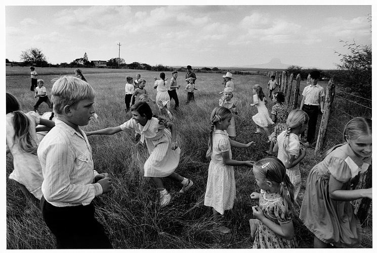 Larry Towell COTM2016