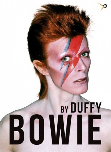 Bowie by Duffy