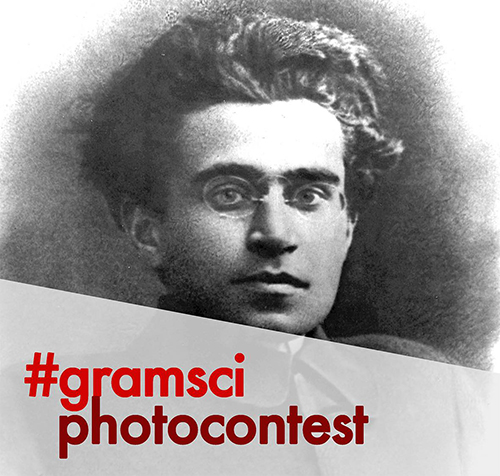 #gramsciphotocontest 2017