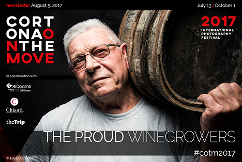 The Proud Winegrowers