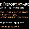 World.Report Award 2016: ultima chiamata