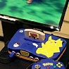 Pokémon Snap at the museum