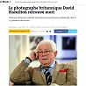 The death of David Hamilton