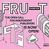 Open call per FRUIT Exhibition 2018