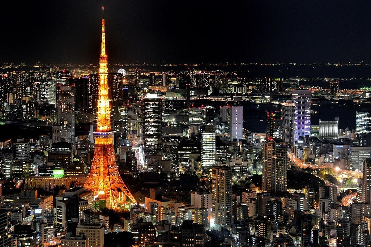 Tōkyō, Giappone. © Franco Cappellari.