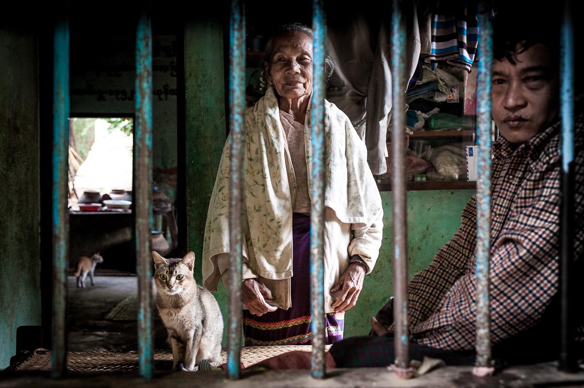 Myanmar. © Roberto Cristaudo.