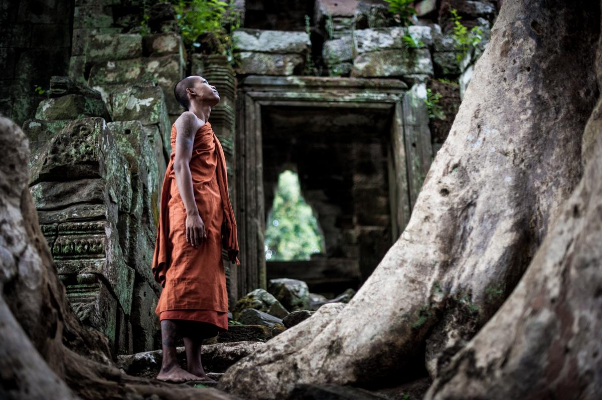 Cambogia. © Roberto Cristaudo.