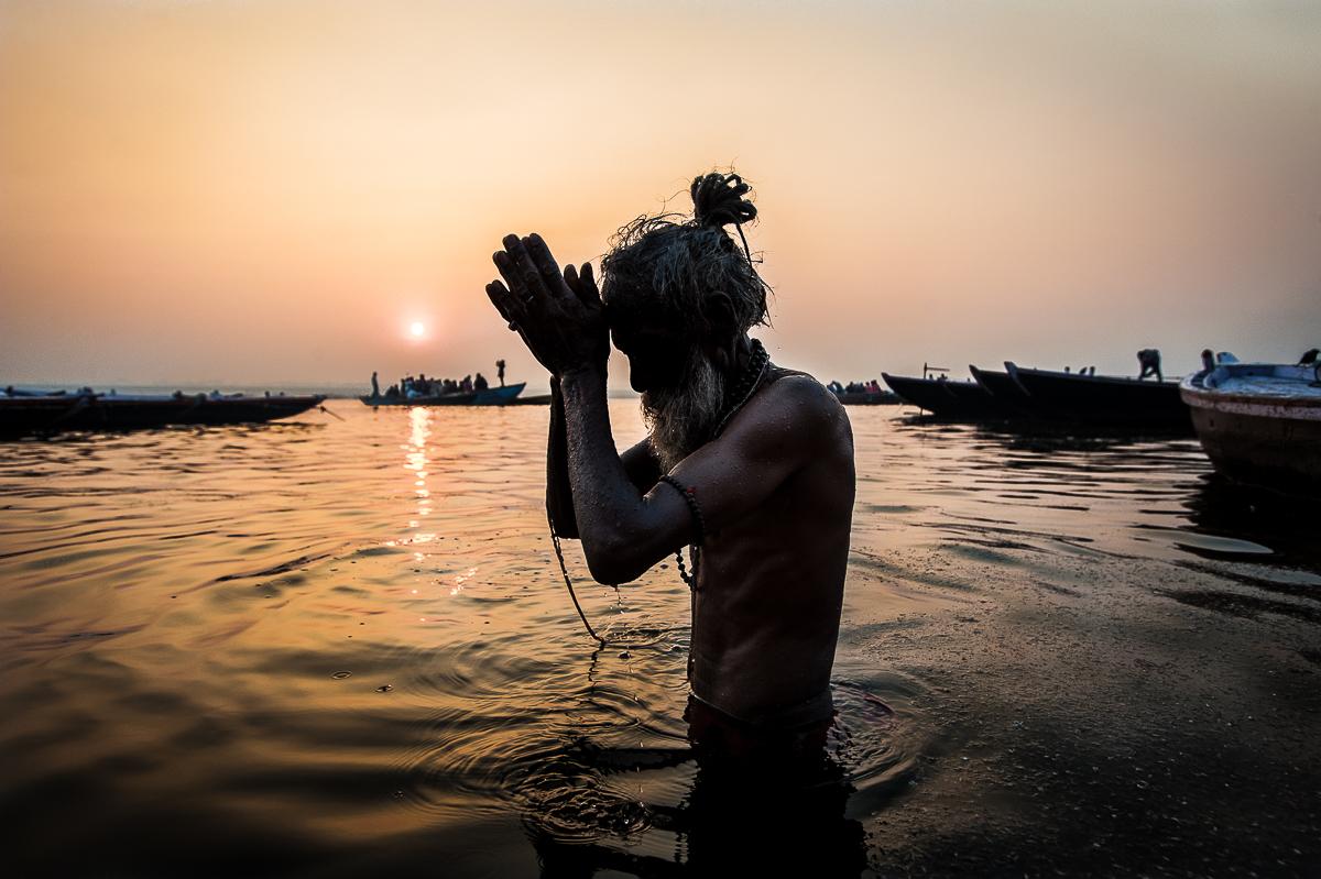 India. © Roberto Cristaudo.