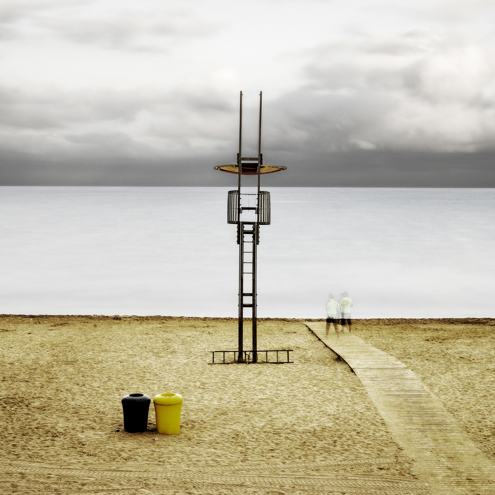 Suspended Landscapes. © Luca Izzo.