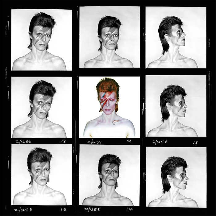 Photo Duffy © Duffy Archive & The David Bowie Archive™