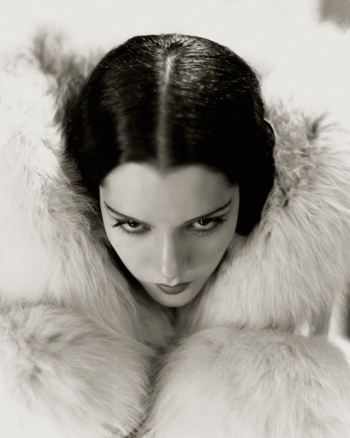Lupe Velez by George Hurrell, 1931. Metro-Goldwyn-Mayer. © John Kobal Foundation.