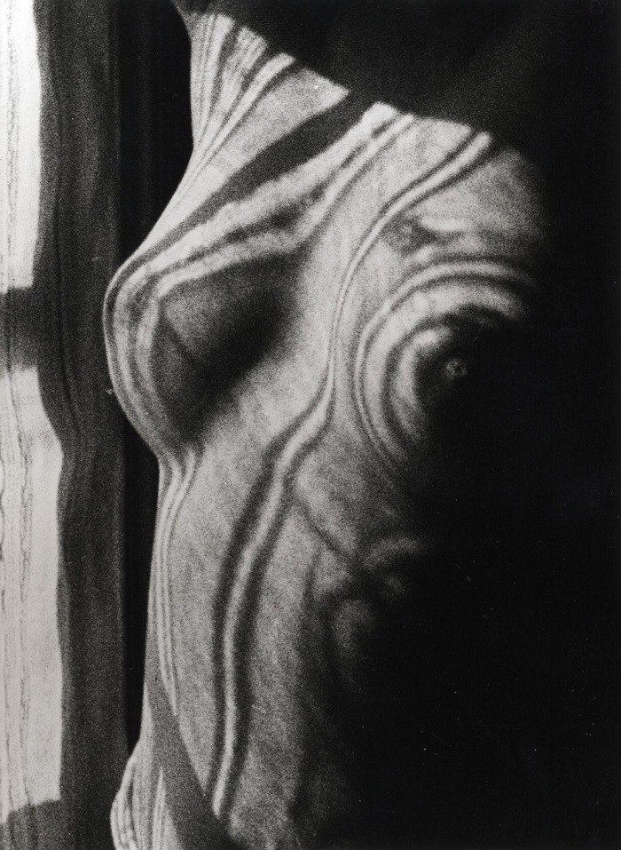 Man Ray, Retour à la raison, 1923. Fotografia / photograph later print, 1975. © Man Ray Trust by SIAE 2018