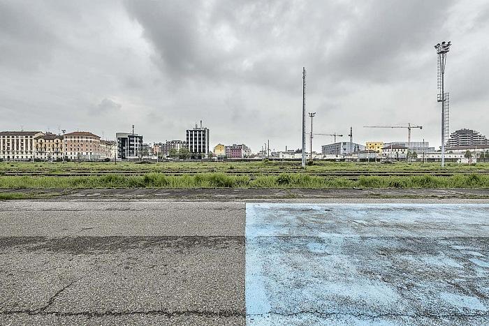 Gli scali ferroviari di Milano   FPmag NEWS