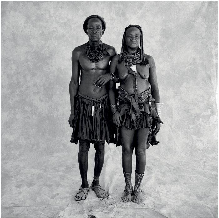 Harry De Zitter, The Himba Collection. © Harry De Zitter.