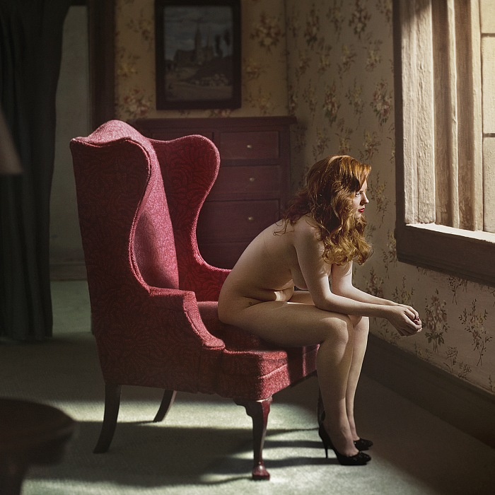 Richard Tuschman, Hopper Meditations. © RIchard Tuschman
