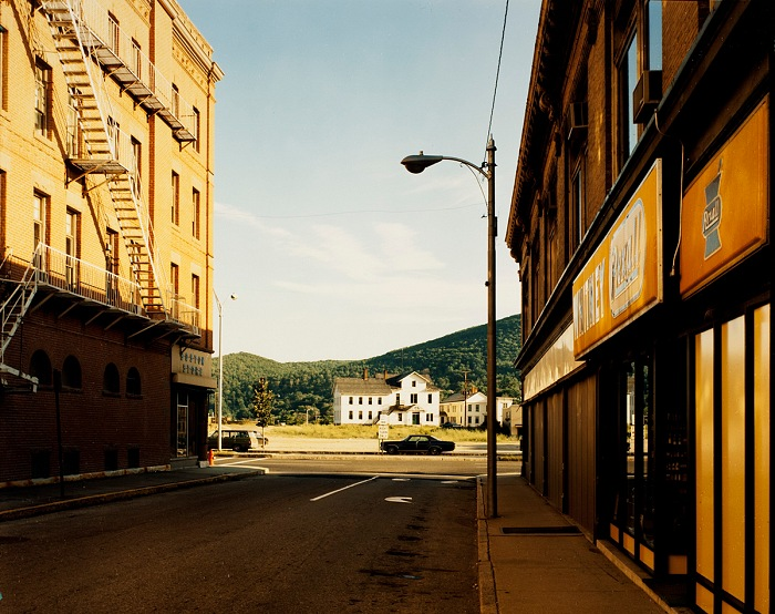 Stephen Shore, 