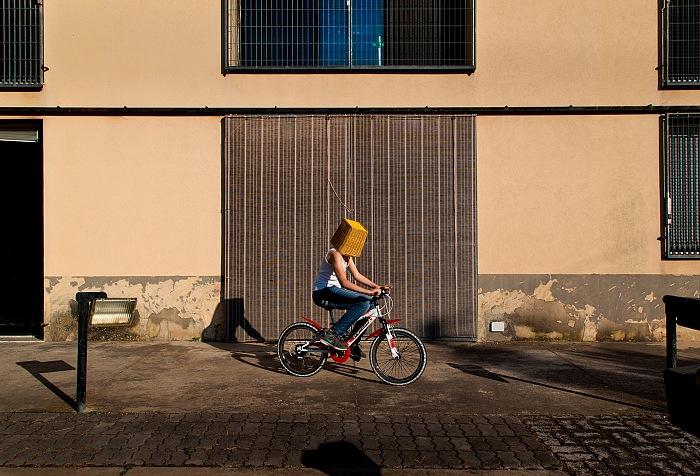 Giuseppe Cupperi, dalla mostra Bambino per sempre. © Giuseppe Cupperi.