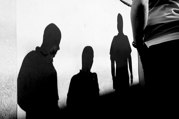 Dalla mostra Captivi. Reportage dal carcere di Pietro Basoccu. © Pietro Basoccu.