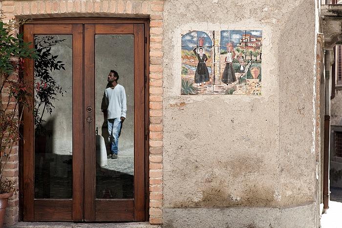 Dalla mostra Il signor Sindaco e la Città futura di Gianfranco Ferraro. © Gianfranco Ferraro.