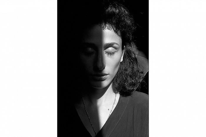 Letizia Battaglia, Rosaria Schiaffini, 1993. © Letizia Battaglia.