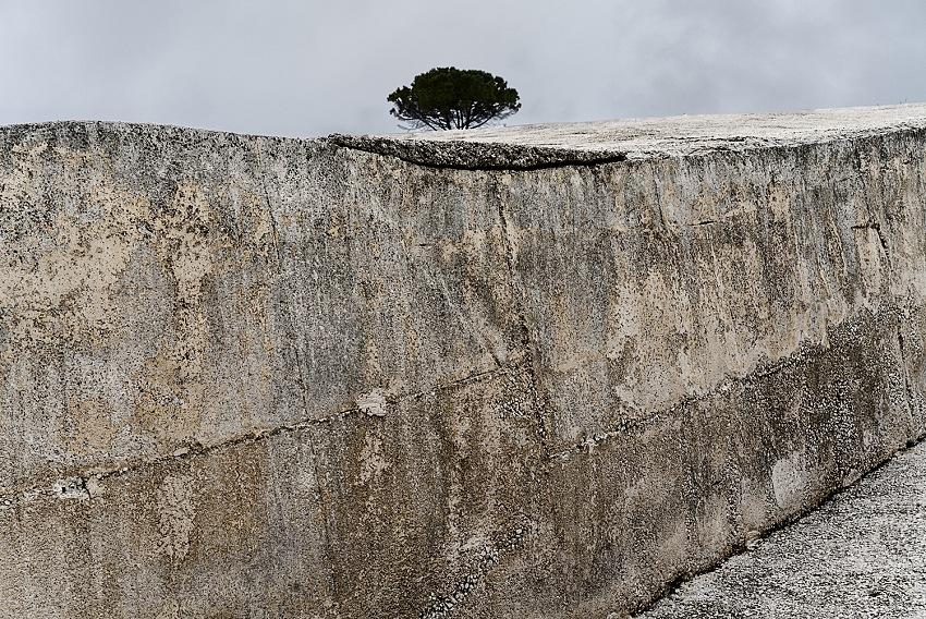 Massimo Siragusa, Il Cretto Grande. © Massimo Siragusa.