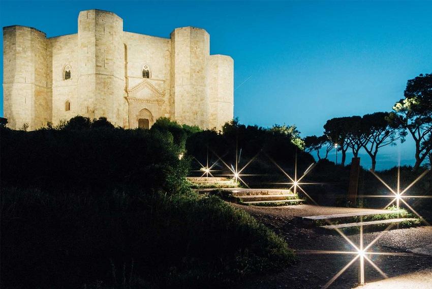 Luca Marianaccio, Castel Del Monte. © Luca Marianaccio.