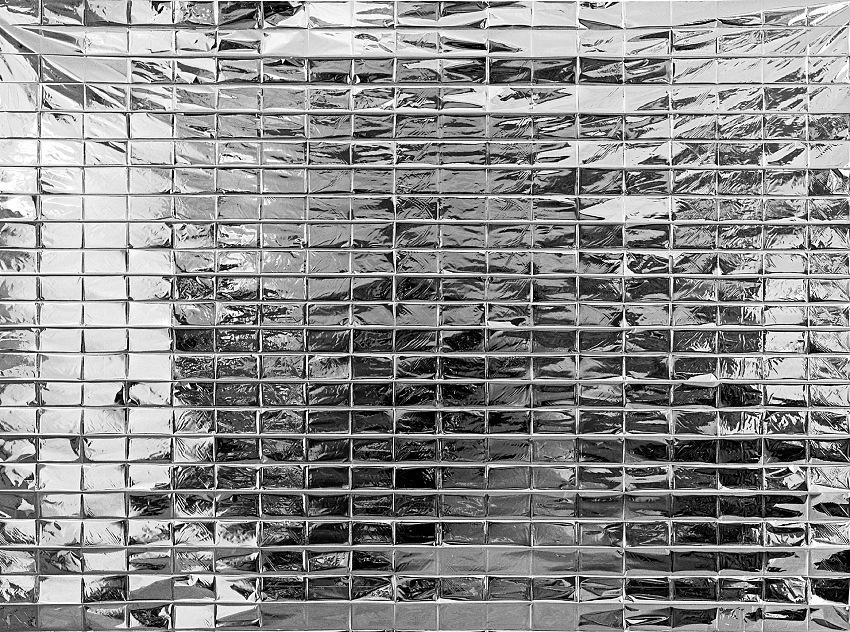 Elementa #02 di Mario Cresci, Bergamo, 2016, stampa inkjet, 155x190cm. © Mario Cresci.