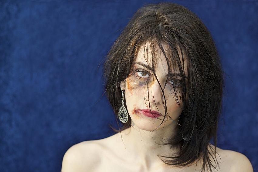 Dalla mostra SIGNA - Storie di donne di Pio Meledandri. © Pio Meledandri.