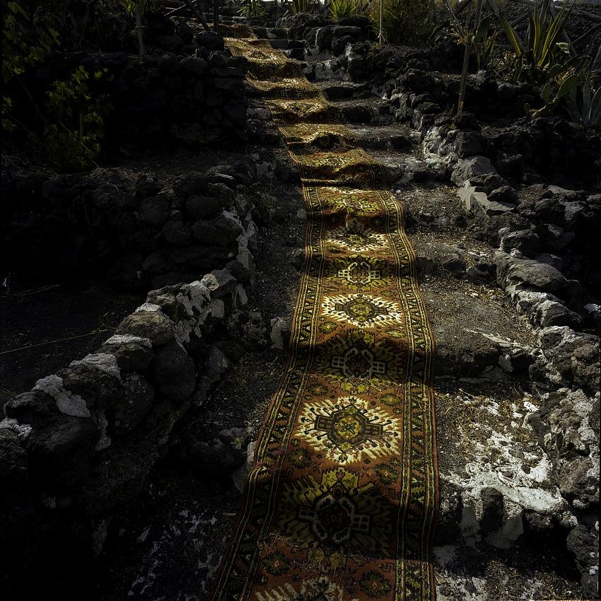 Verso Caltagirone, Sicilia, 2012.© Carlo Garzia.