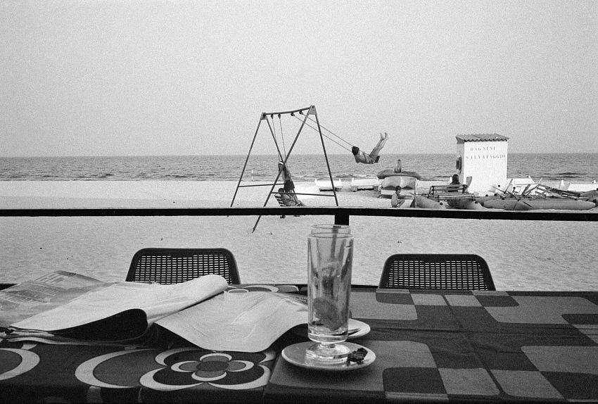 Ferdinando Scianna, Calabria, 1973. © Ferdinando Scianna/Magnum Photos.