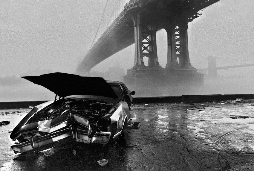 Ferdinando Scianna, New York, 1976. © Ferdinando Scianna/Magnum Photos.