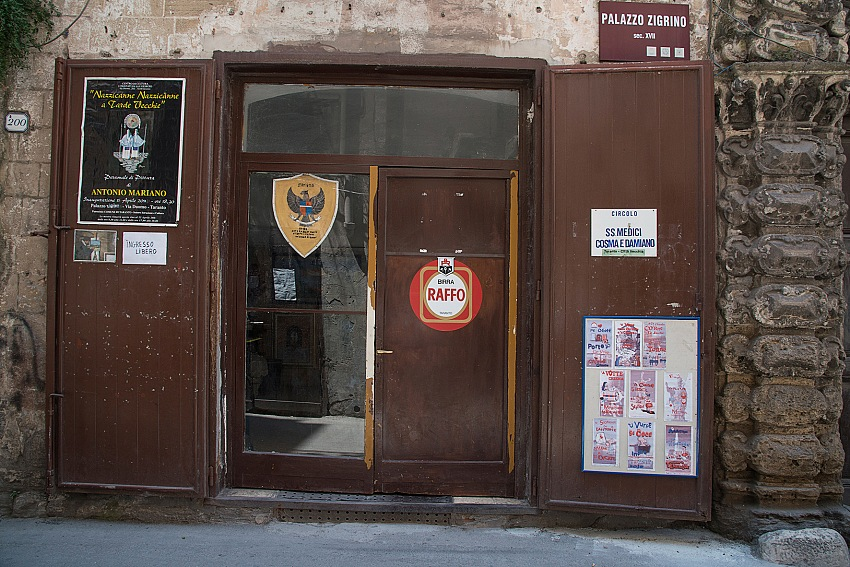 Pio Tarantini, Città vecchia, Taranto. © Pio Tarantini.
