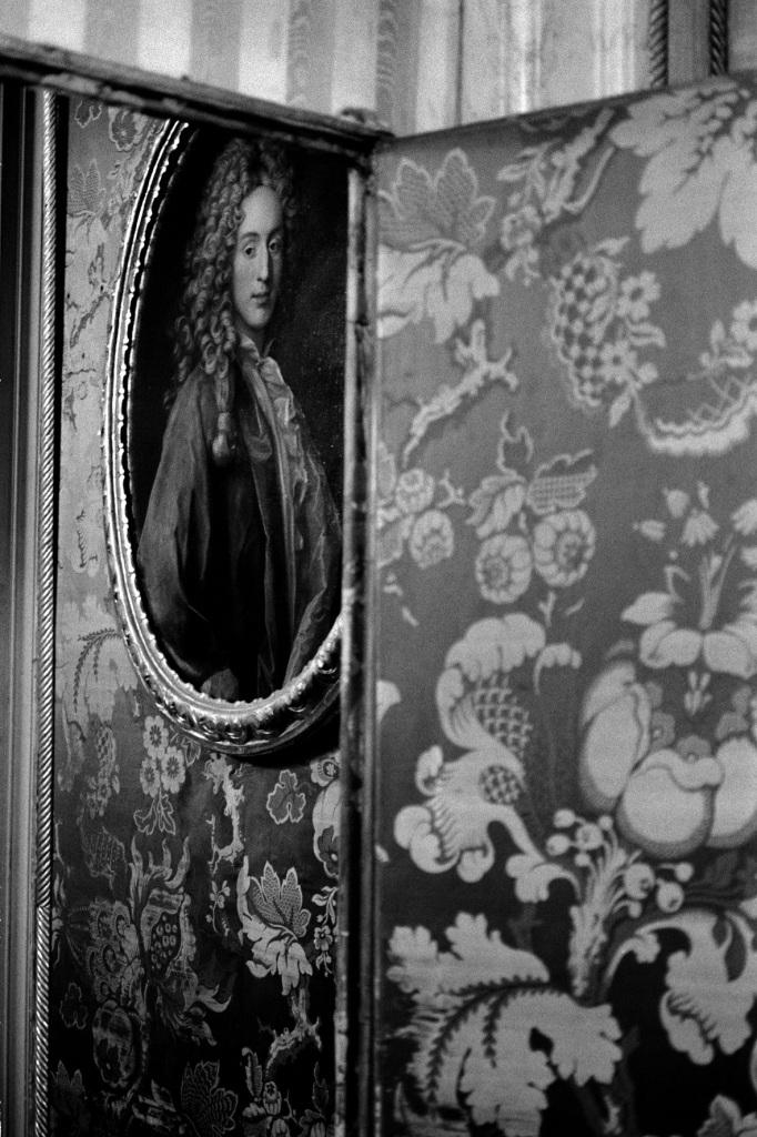 Fulvio Magurno, dalla mostra Obsession Royal. © Fulvio Magurno.