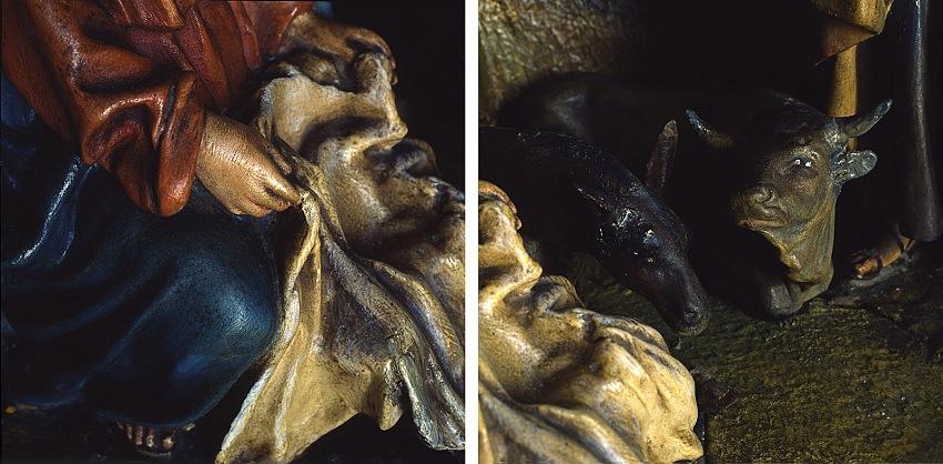 Pio Tarantini, dalla serie Arte sacra minore nel Salento. © Pio Tarantini.