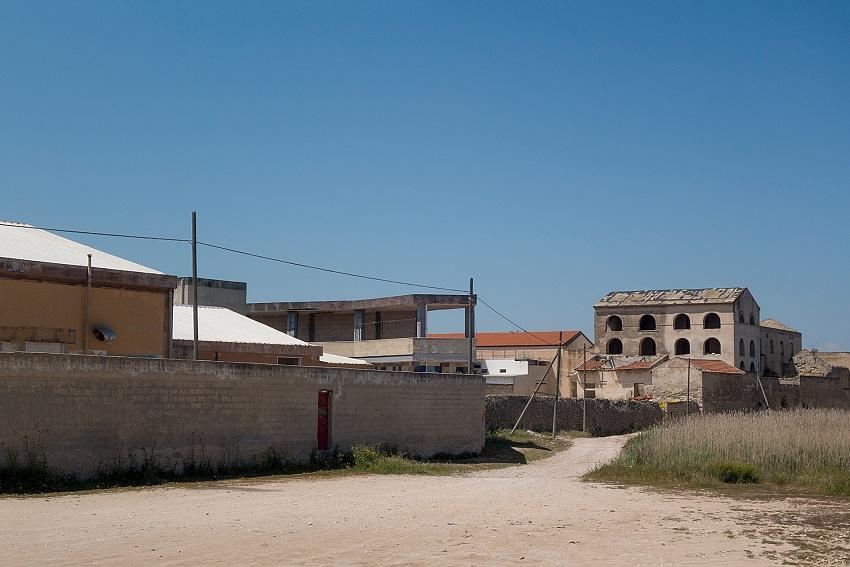 Carlo Garzia, dalla mostra A Mola, periferia Sud. © Carlo Garzia.