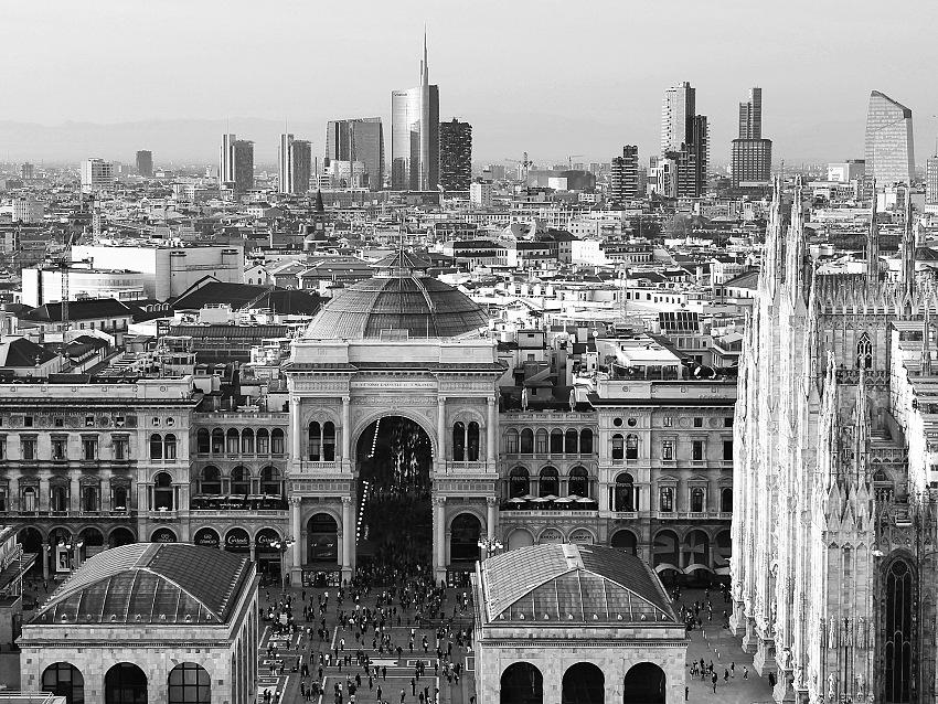 Caterina Maria Carla Bona, Contemporaneamente, Milano, 2017. © Caterina Maria Carla Bona.