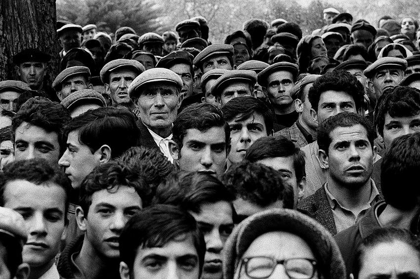Fausto Giaccone, Sardegna, 1968. © Fausto Giaccone.