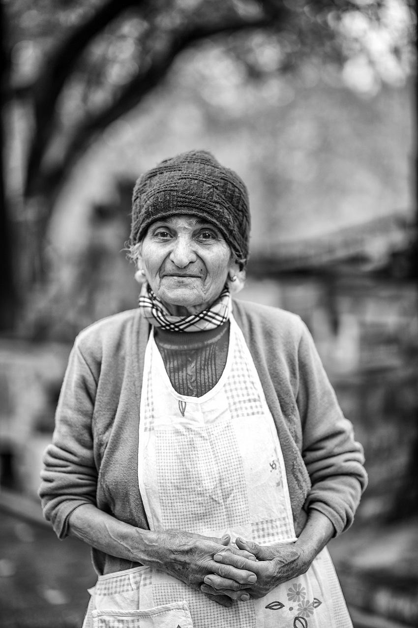Pino Bertelli, dal volume Genti di Calabria. © Pino Bertelli.