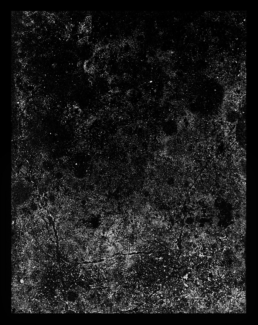 Natale Zoppis, dalla serie Indagini sull'infinito, 2014, 76,9x61,4cm. © Natale Zoppis.