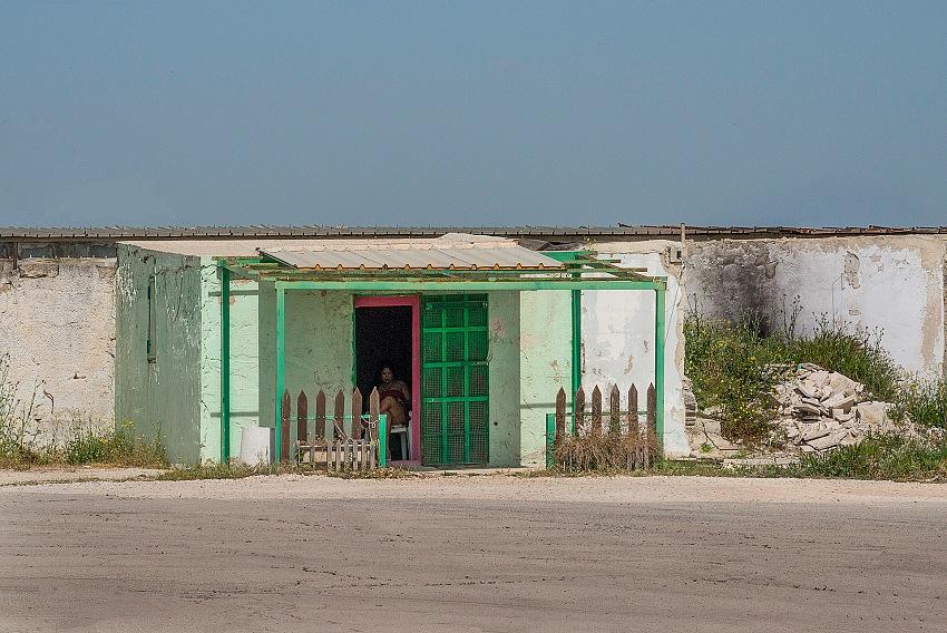 Carlo Garzia, Tra Ruvo e Bitonto, Puglia, 2018. © Carlo Garzia.