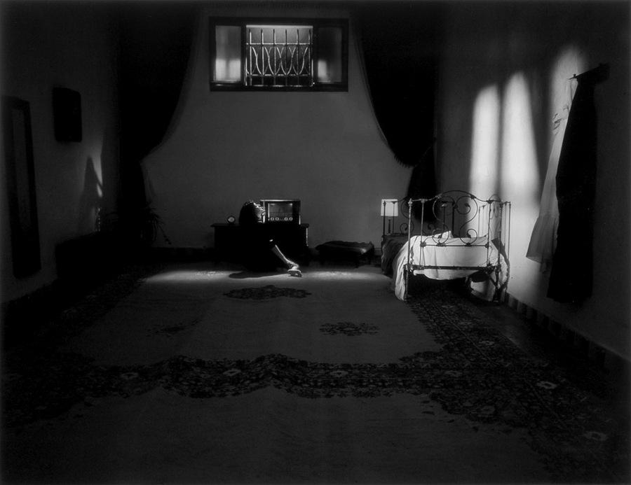 Shirin Neshat: ritorno alla luce   FPmag NEWS
